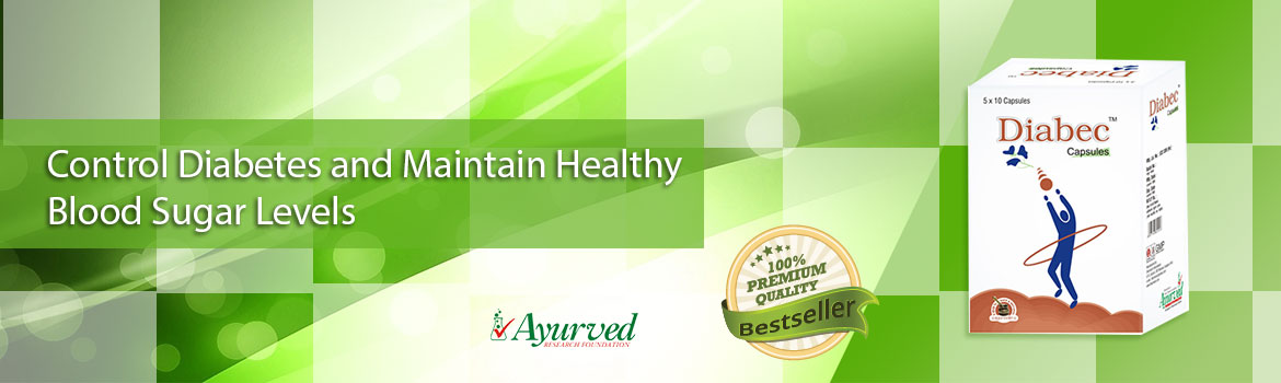 Anti Diabetes Supplements