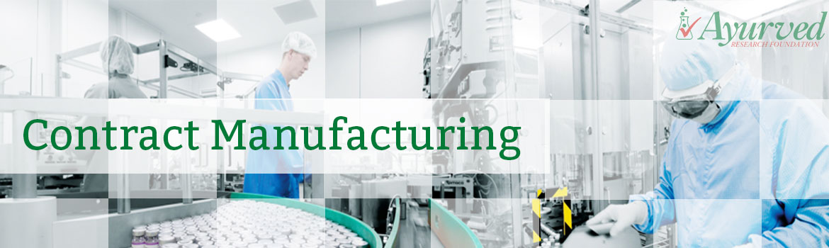 Contract Manufacturing OEM