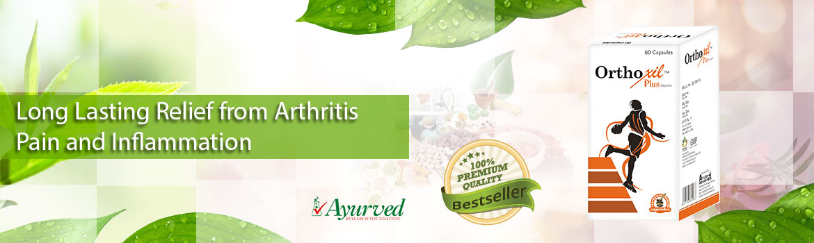Herbal Treatment for Arthritis Inflammation