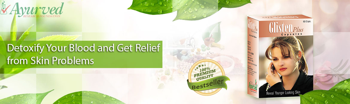 Natural Blood Purifier Supplements, Herbal Blood Cleanse