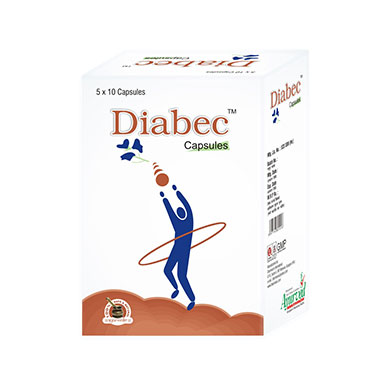 Herbal Anti Diabetes Supplements