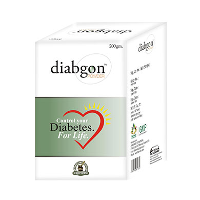 Type 2 Diabetes Ayurvedic Herbal Treatment
