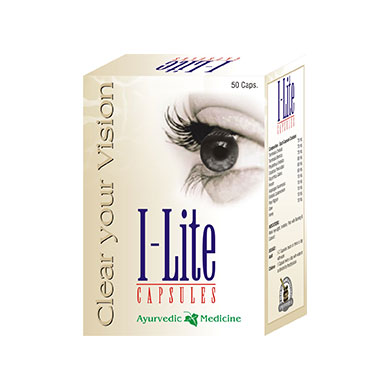 Natural Eye Supplements