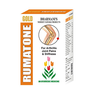 Herbal Arthritis Supplements